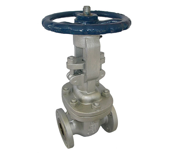 Fortune Series 751 Cast Steel Gate Valves